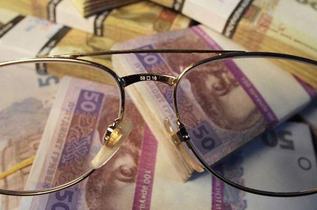 В Днепропетровской области чиновница горсовета сама себе обновила пенсию