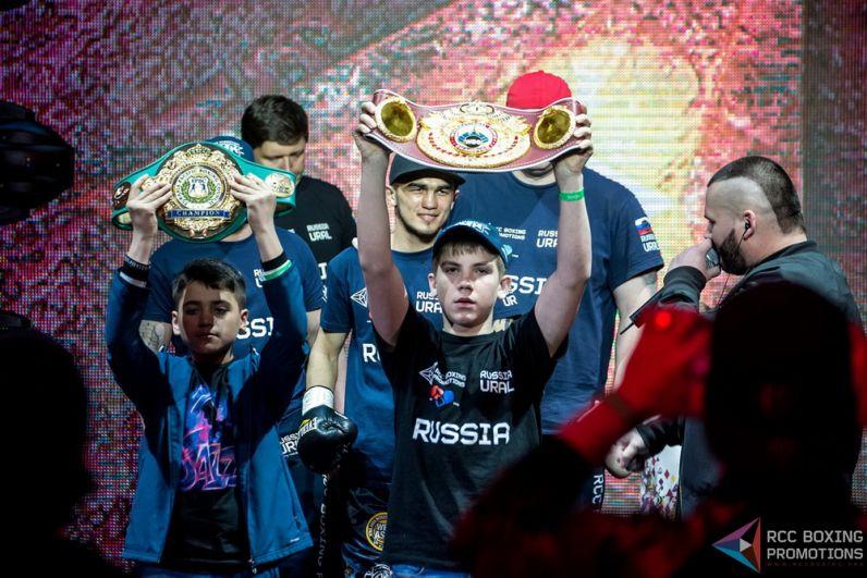 Шавкат Рахимов – боксёр-профессионал, выступающий во втором полулегком весе. Обладатель титулов чемпиона по версии WBO Intercontinental Youth, WBA Asia East, IBO, WBC Eurasia Pacific.