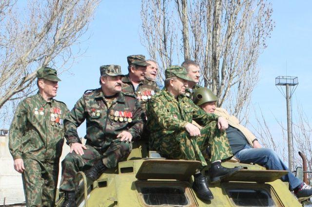 В Тюменской области отметят дату вывода советских войск из Афганистана
