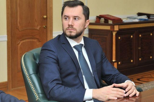 Константин Сунцов был основным претендентом в конкурсе на должность главы Ижевска.
