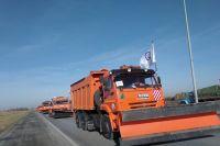 В Тюмени оценили готовность подрядчиков к зиме