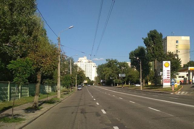 В Киеве улицу Мельникова переименуют в честь украинского кинорежиссера
