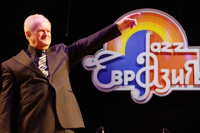 XXII Международный джаз-фестиваль «Евразия» открывается в Оренбурге.