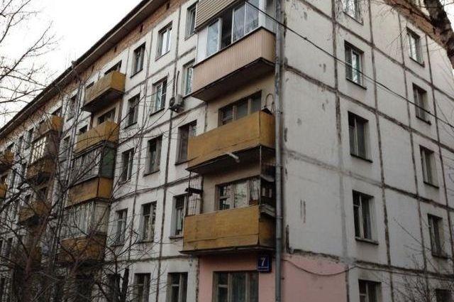 Эксперт перечислил главные проблемы утепления «хрущевок» и панельных домов