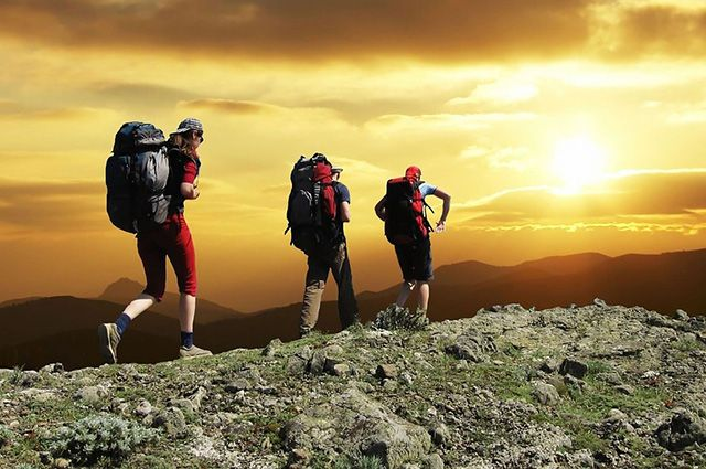 В Тарко-Сале стартовало первенство Ямала по спортивному туризму