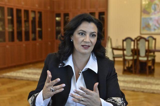 В правительстве прокомментировали увольнение чиновников с паспортами ЕС
