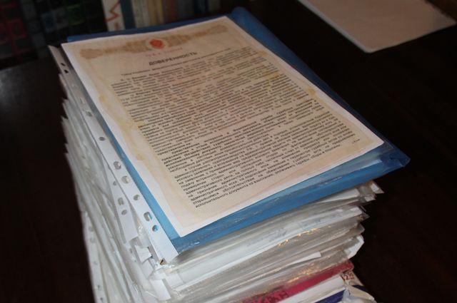 В пресс-службе СКР по Удмуртии отказались комментировать ситуацию в интересах следствия.