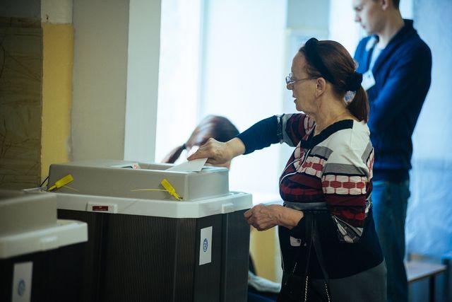 Выборы в Хакасии вновь под угрозой срыва.