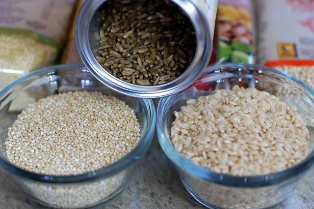 В госучреждении Ялуторовска кормили рисом с гусеницами