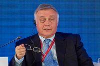 Владимир Якунин.