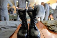 Киевский военкомат рассказал, сколько людей уклоняется от призыва в армию