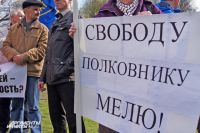 Решение суда по делу калининградца Юрия Меля Литва озвучит в 2019 году.