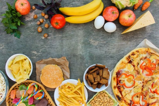 Эпоха сахара и соли. Почему мы любим вредную еду? - Real estate