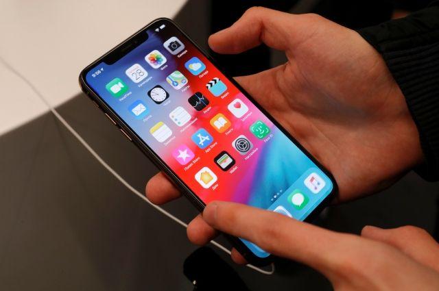 В РФ упали вцене старые и обновленные модели iPhone