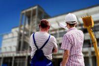 В Тобольске продолжается строительство завода полимерных изделий