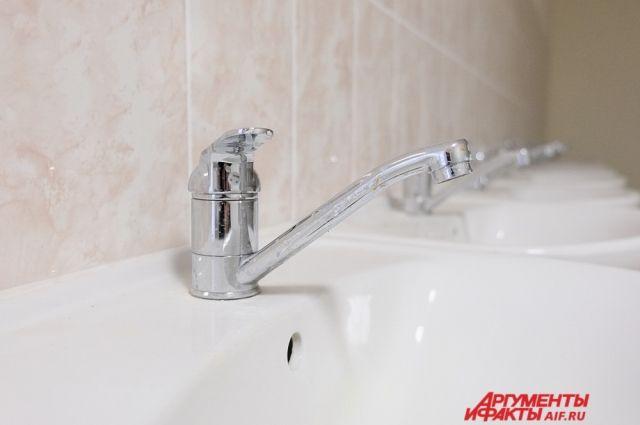 Станции водоочистки появятся во всех малых поселках Пуровского района