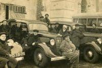 Тюменец отреставрировал автомобиль 1937 года - легендарную «Эмку»