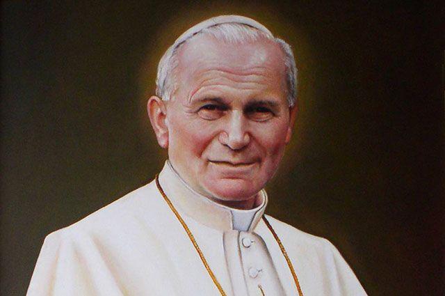 Папа, который старался. Как Иоанн Павел II спасал авторитет католицизма - Real estate