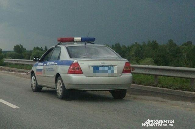 В отношении водителя такси возбудили уголовное дело.
