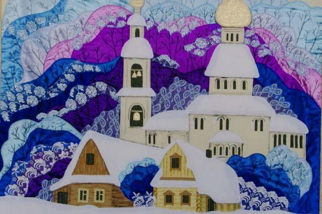 В Оренбурге открывается выставка-конкурс декоративно-прикладного искусства «Образы изменчивых фантазий».