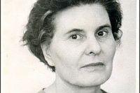 Александра Карасева рассказала о работе школы во время войны.