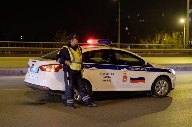 Сотрудники полиции нашли предполагаемого виновника смертельного ДТП.