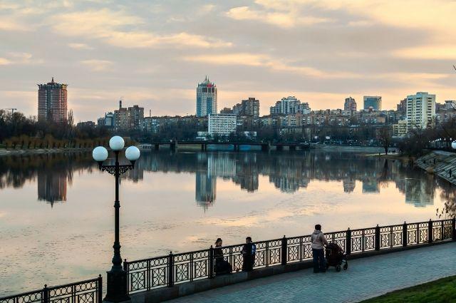 В «ДНР» ввели для жителей Донецка ограничения на покупку продуктов