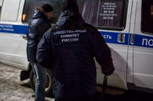 Следователи 1 327 раз выезжали на места преступлений.