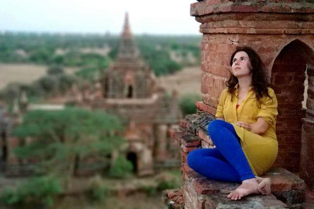 Мьянма тысячи лет остается верной своему национальному колориту.