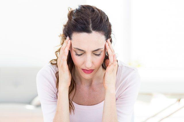 Какие домашние средства помогут от головной боли?