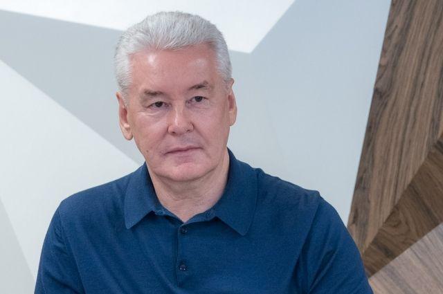 Собянин отметил уникальные технологии лечения в МКНЦ им. Логинова