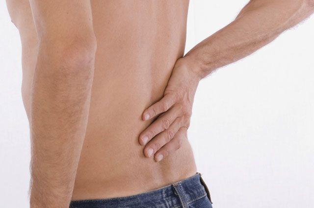 Как приготовить в домашних условиях мазь от боли в спине?
