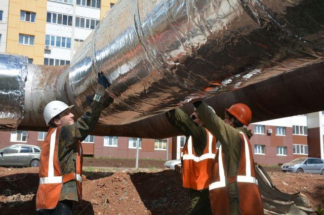 Готовность Оренбургского филиала «Т Плюс» к работе в осенне-зимний период 2018-2019 годов подтверждена документально.
