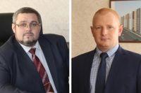 Леонид Самухин и Павел Саватеев.