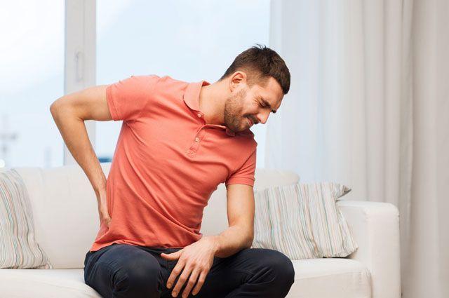 Какие компрессы и растирки помогут от боли в спине?