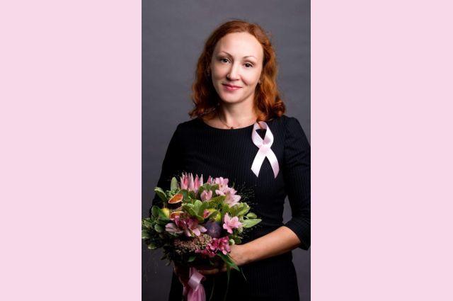 В Тюмени в День борьбы с раком груди медгород проедет по организациям