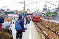 Поезд №113/114 Новосибирск – Абакан будет отправляться из Новосибирска по нечетным числам.