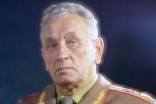 Андрей Гречко.