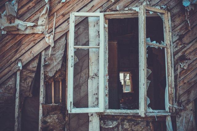 На демонтаж домов потратят больше 5 миллионов рублей.