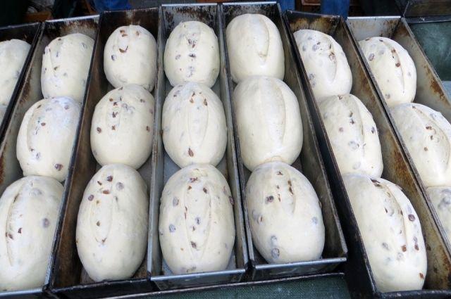 Тоболяк украл и сдал в металлолом пекарское оборудование