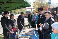 Из оборота изъяли продукцию на общую сумму порядка 55 тысяч рублей.