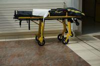 По версии врачей девочка умерла от менингококковой инфекции.