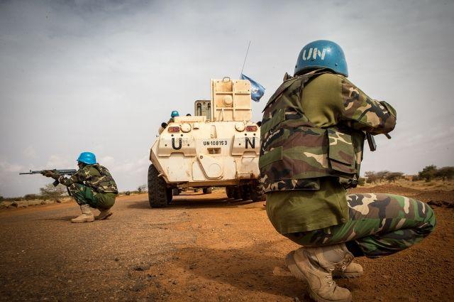 Процесс «возвращения» Донбасса силами ООН займет два месяца, - МинВОТ