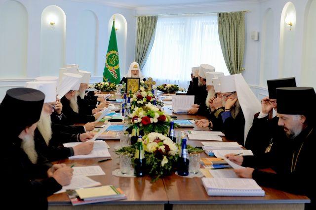 Митрополит из США высказался о разрыве отношений РПЦ и Константинополя - Real estate