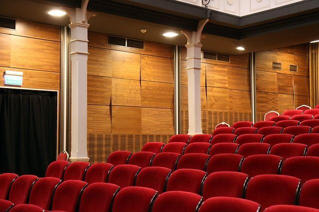«Театр музыки» пригласил представителей городских образовательных учреждений на спектакль «Кроха» из серии «Уроки жизни».