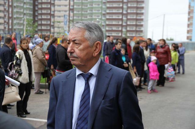 Талгат Абдуллин работал в Госжилфонде 21 год и казался непотопляемым руководителем.