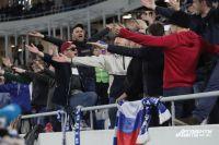 Калининградца оштрафовали за мат на игре ЧМ-2018.
