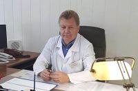 Сергей Петручик: «Цель гериатрии - сохранить физическое и психическое здоровье человека до глубокой старости»