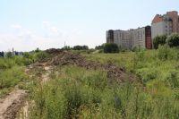 Выдано разрешение на строительство корпуса детсада на улице Карамзина.