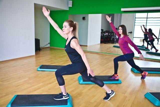 Если делать упражнения неправильно, можно травмироваться.